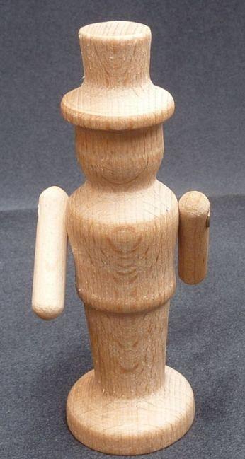 Holzspielzeug figure