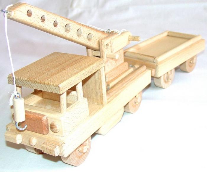 Draisine Spielzeugeisenbahnen