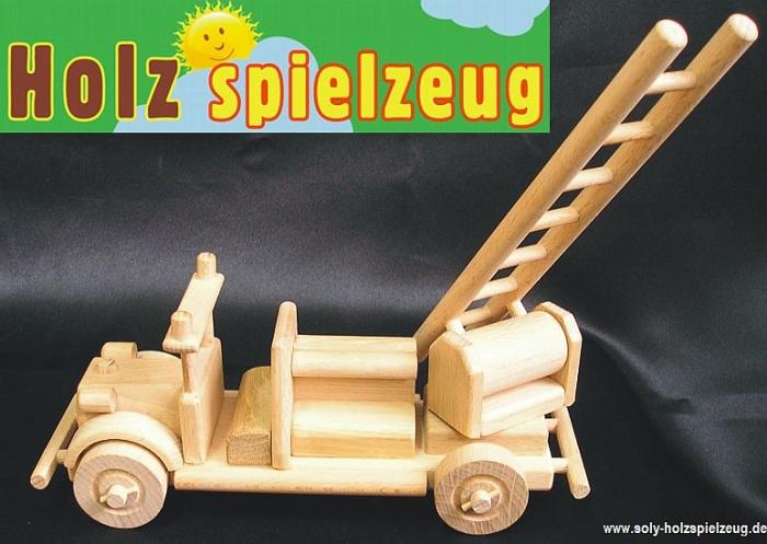 Feuerwehr Spielauto