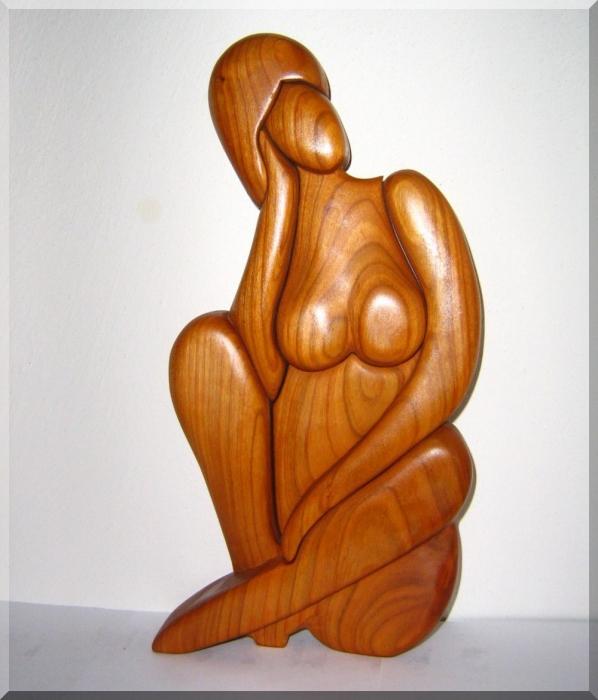 Handwerk aus Holz