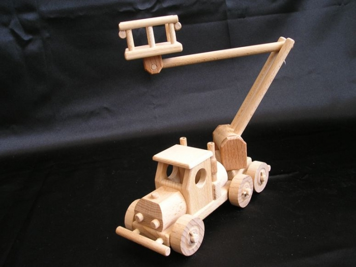 LKW-Hebebühne_Kinderspielzeuge
