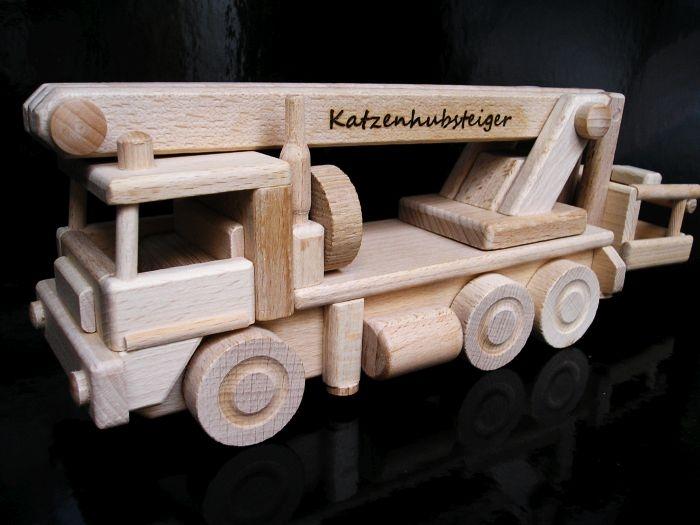 LKW-Arbeitsbühne Hubsteiger