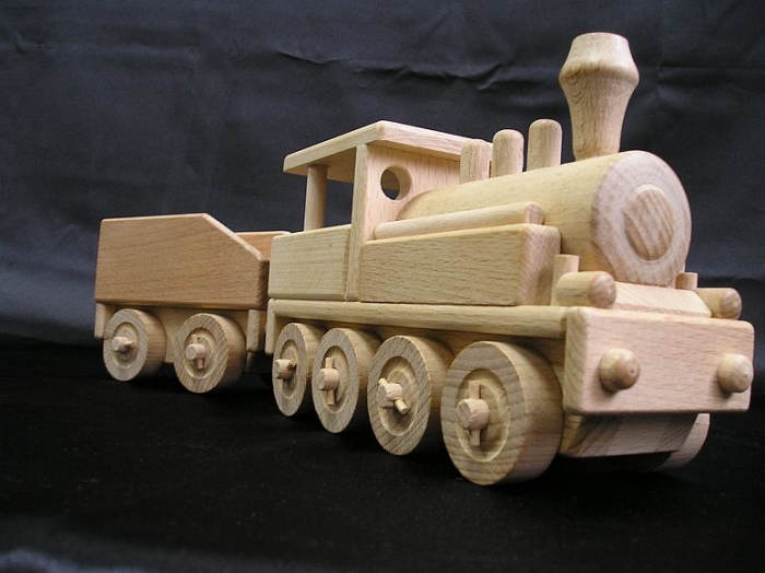 Loko Spielzeug für Kinder