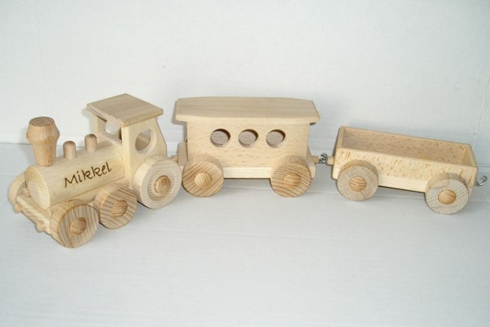 Zug, Eisenbahn Spielzeuge