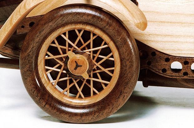 Mercedes pkw modelle SSKL 1931