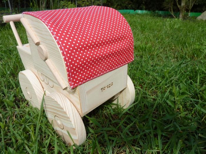 toller holzpuppenwagen holzspielzeug f r kinder lkw flugzeuge stra enbahn bus. Black Bedroom Furniture Sets. Home Design Ideas