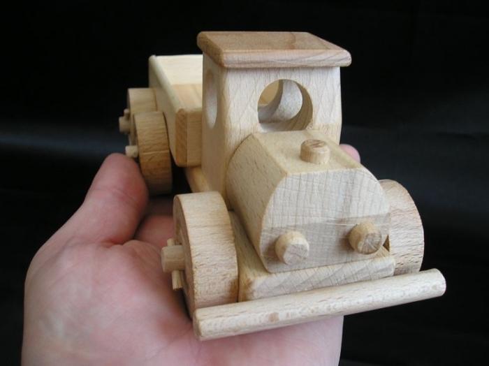 LKW Spielzeug fur Kinder