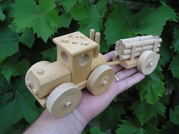 Kinder Traktor Spielzeuge