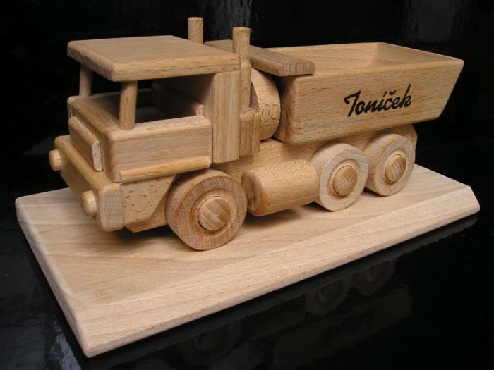 LKW Spielzeug Fahrzeuge