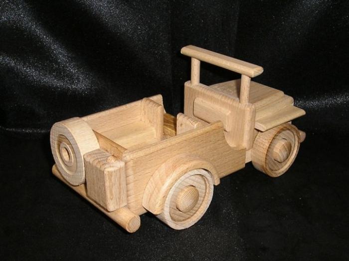 Auto-militärisch-Gelände-jeep
