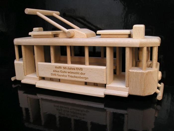 Tramway Strassenbahn Spielzeuge