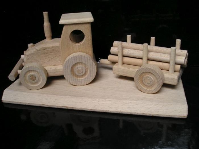 Traktor | Geschenk Für Traktorfahrer
