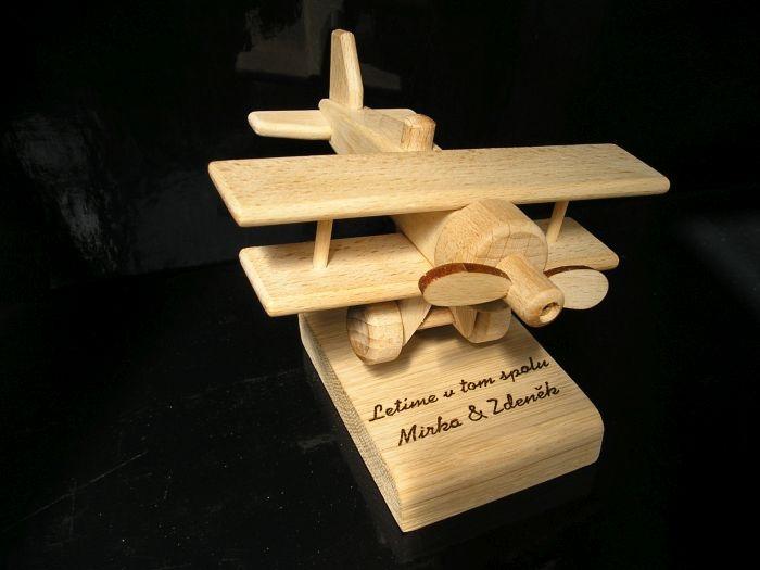 Flugzeug Geschenk Spielzeug