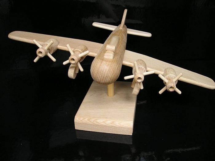Boeing FlugzeugE