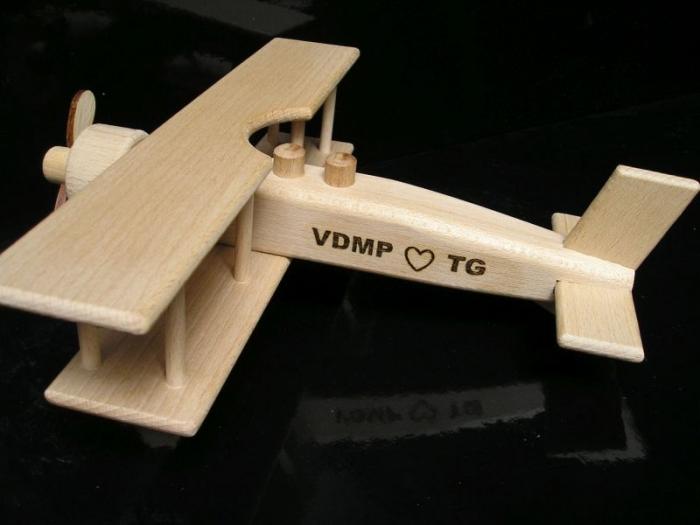 Spielzeug Flugzeuge