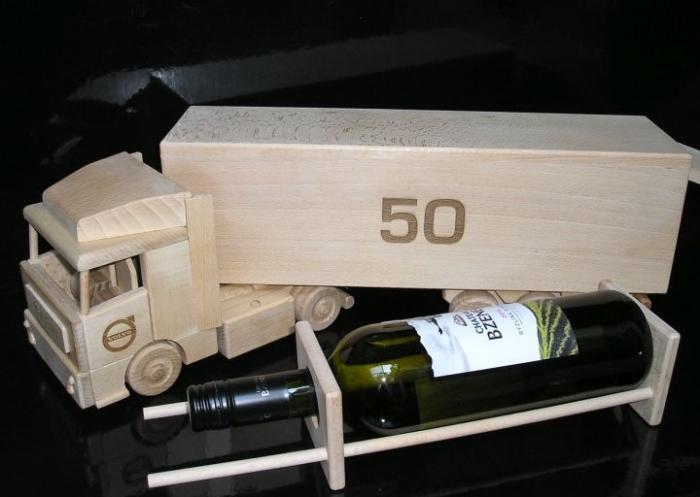 Geschenke für Männer 50