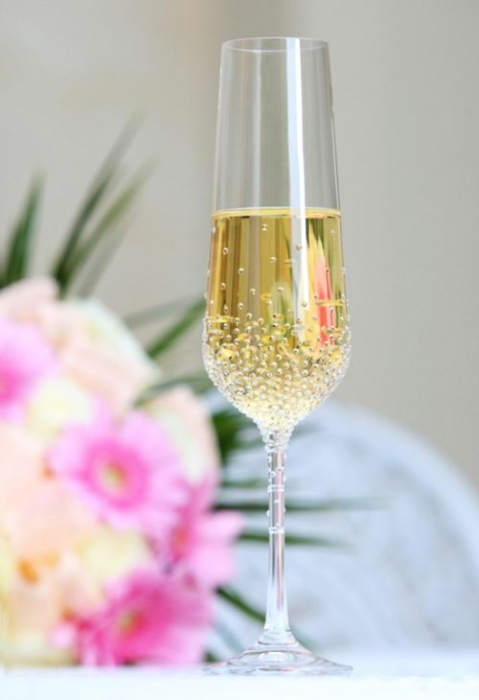 sektglas-champagnerglas swarowski