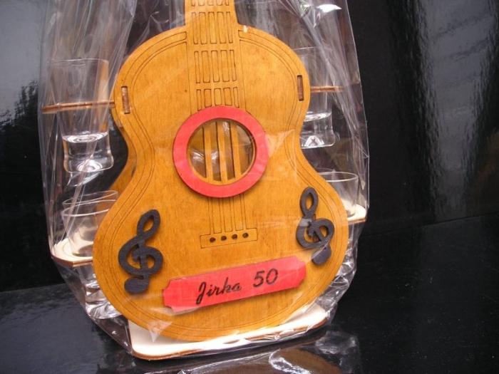 Gitarre Geschenke