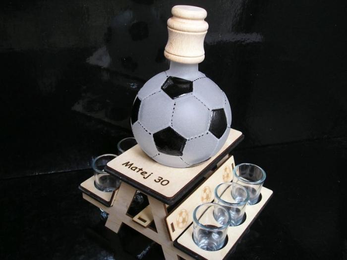 Fussball-Geschenk fur-Manner