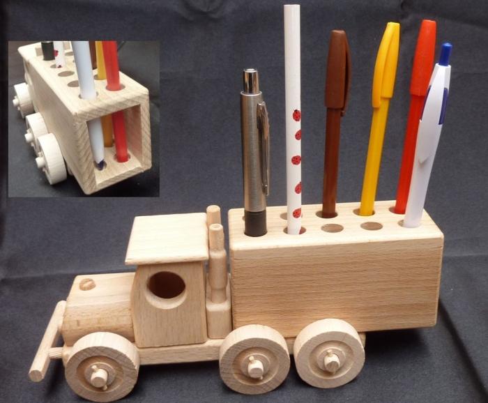 Ständer Für Kugelschreiber, Bleistifte