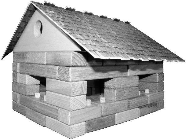 Holzbaukasten_Haus