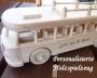 Busse aus Holz - Spielzeug