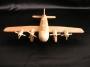 Modell_Flugzeug_B17