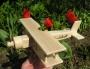 Flugzeug Geschenke mit Gravur TExt