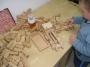 Würfel für Kinder aus Holz