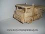 LKW Kinderspielzeug aus Holz