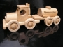 LKW Tankwagen Spielzeuge