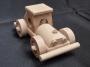 Rennwagen Bugatti Spielzeug