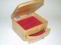 Schmuckschatulle aus Holz London