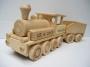 Lokomotive Spielzeug Geschenk