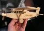 Flugzeug Spielzeug Pilatus Type