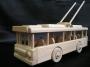 Trolley Holzspielzeug mit Gravurtexte