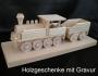 Lokomotiven baby personalisierte