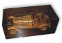 Mercedes-Modell Sport SSKL 1931