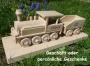 Lokomotive als Firmengeschenke