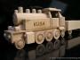 Dampflokomotive Spielzeug