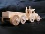 Truck Holzspielzeug
