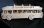 Spielzeug Bus aus Holz RTO