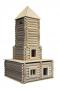 Haus Baukästen für 20 Arten von Gebäuden