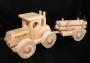 Klein Kinder Traktor Spielzeug
