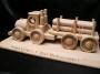 Forstwagen LKW Spielzeug