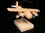 Flugzeugmodelle zum Geburtstag