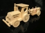 Spielzeug Traktoren
