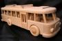 Spielzeug Bussen Geschenk
