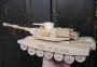 Spielzeug Panzer