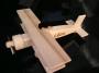 Spielzeug Flugzeugen